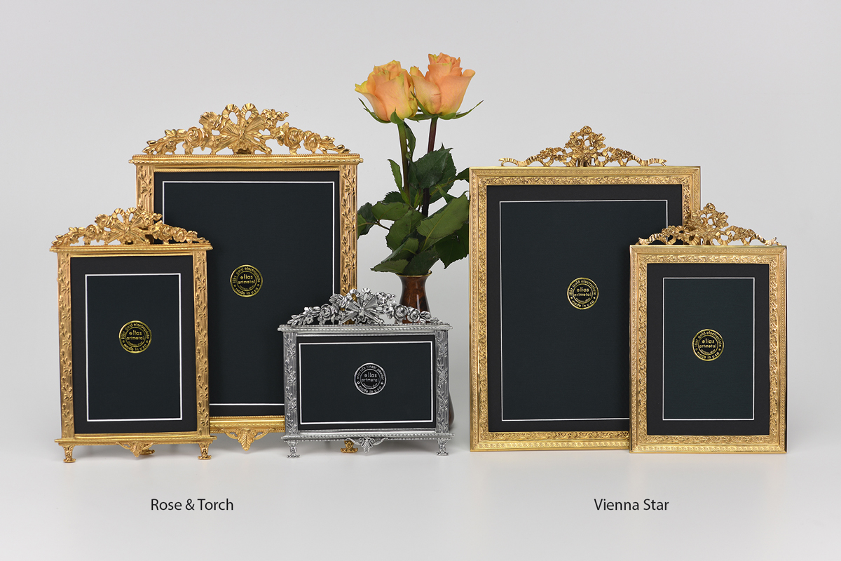 Rose & Torch and Vienna Star