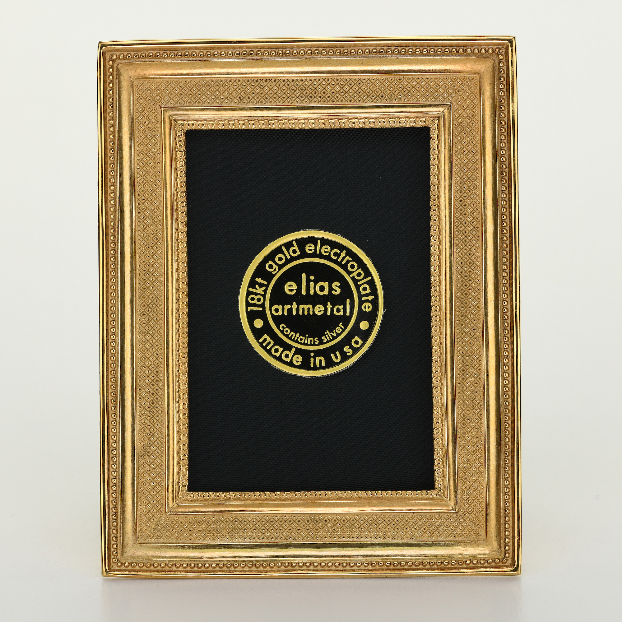 a7dae7cb00f Regence Metal Picture Frame